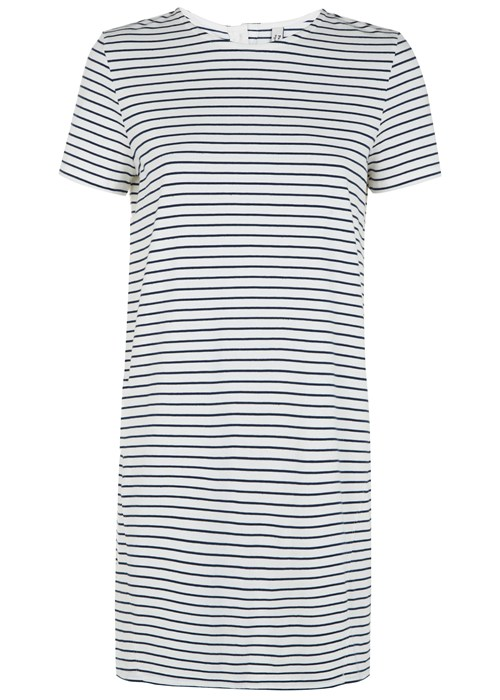 Stripe Tunic - Perfect basic for pairing with different items for all types of occasions