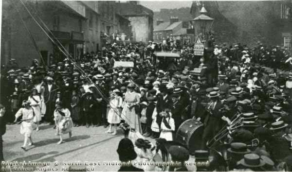 Wirksworth Carnival