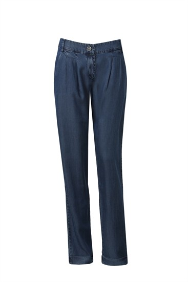 Komodo Shulow Tencel Denim Trousers £35.00