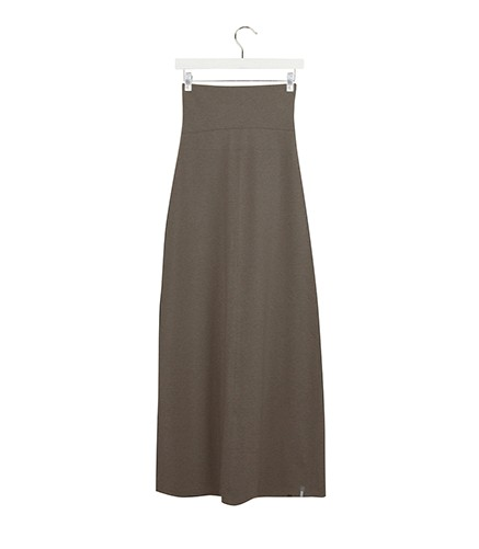 EKO Bex Tube Maxi Skirt Was £62.00 Now£47.00