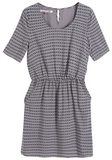 Mudd & Water - Here I am Dress Was £65.00 Now£42.00