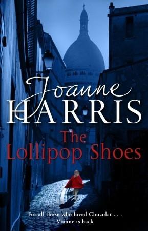 lollipop shoes